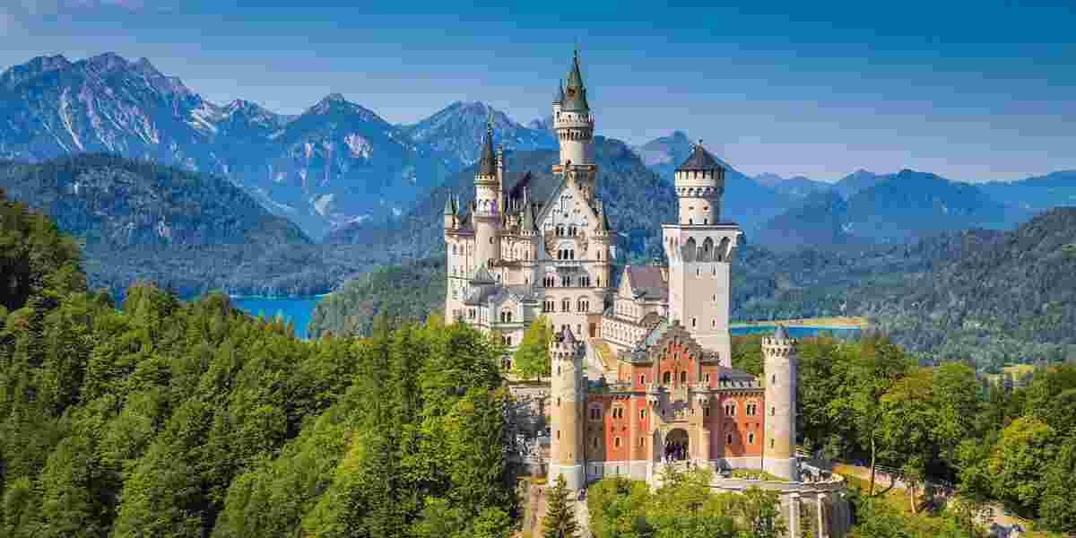 Of Germany Guided Tour Insight Vacations
