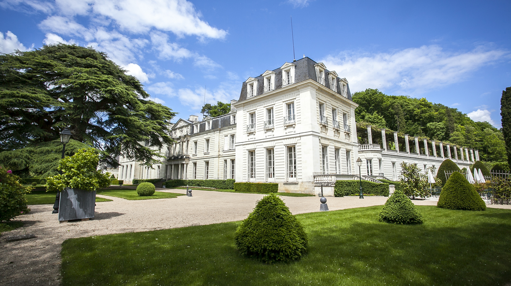 King of the Castle: An insider's guide to Chateau de Rochette
