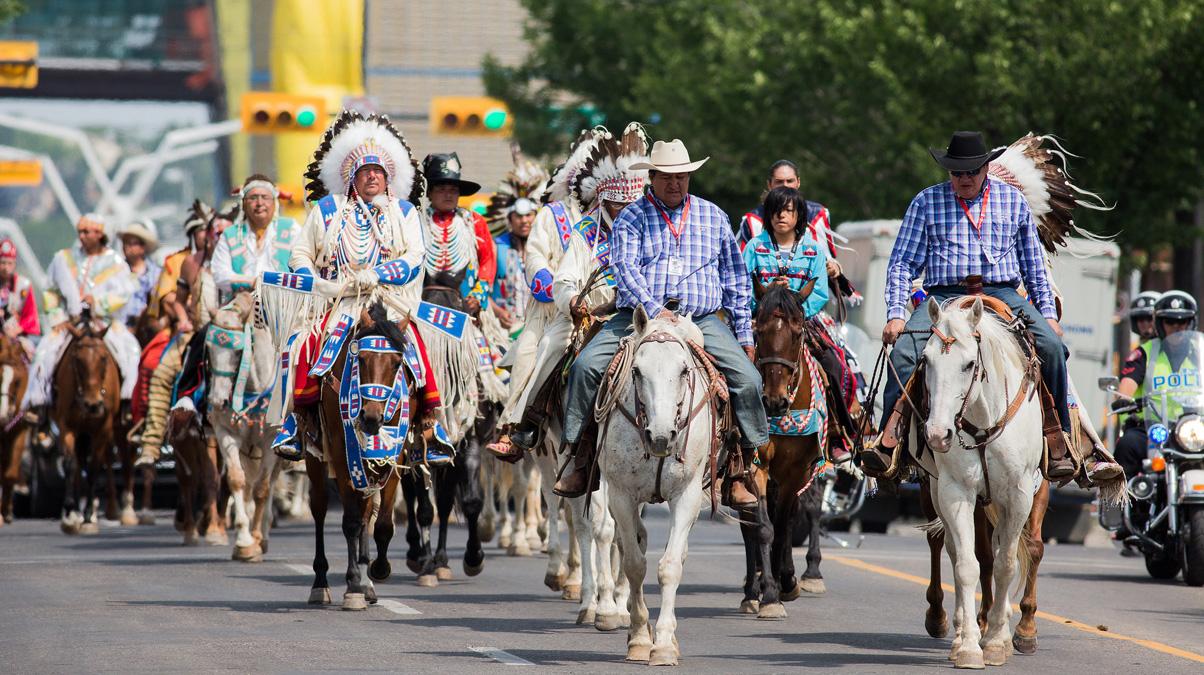 Calgary-Stampede-Stampede-Parade-credit-Flickr-Calgary-Stampede-www.flickr