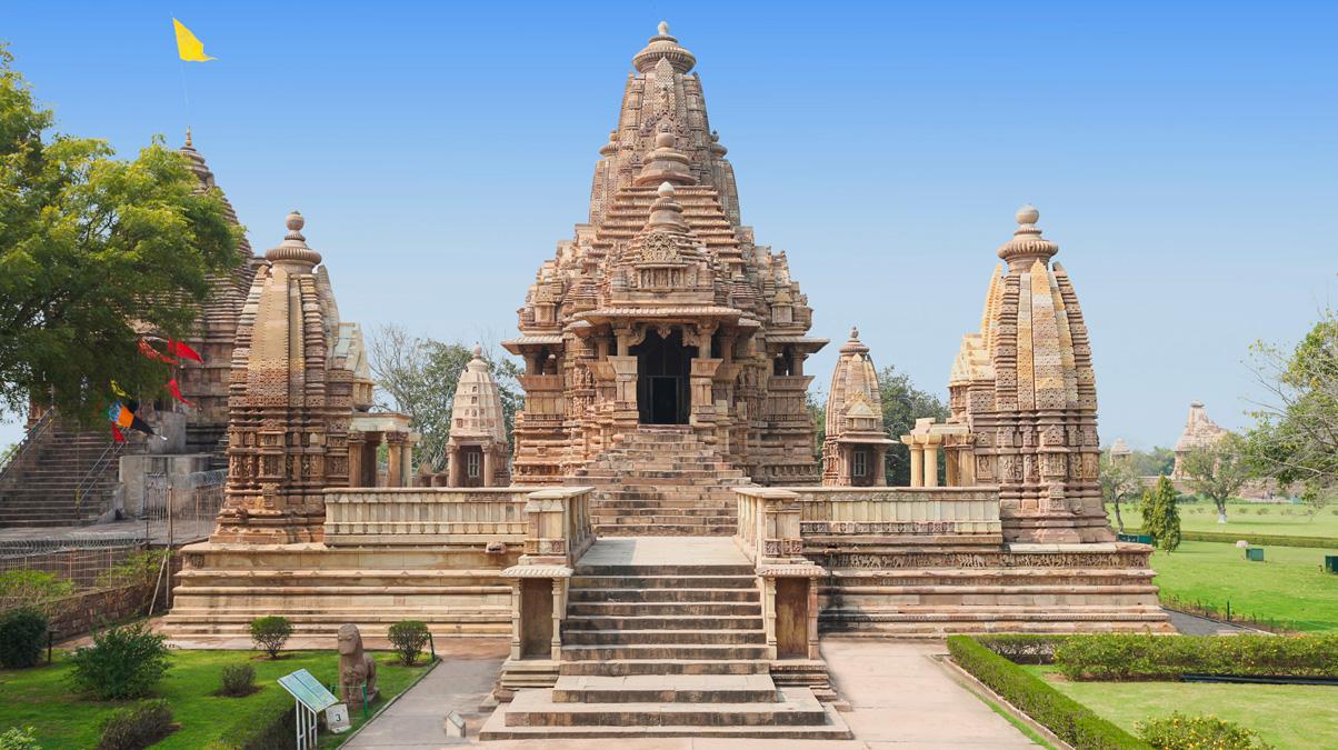 Khajuraho-Temple-credit-iStock-saiko3p-www.istockphoto