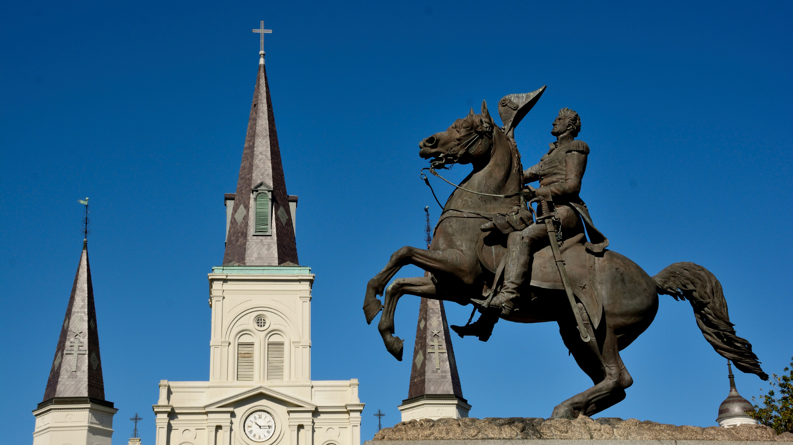 Andrew Jackson www.istockphoto.com:photo:andrew-jackson-statue-at-jackson-square-gm476461322-66018529?st=85b1f34