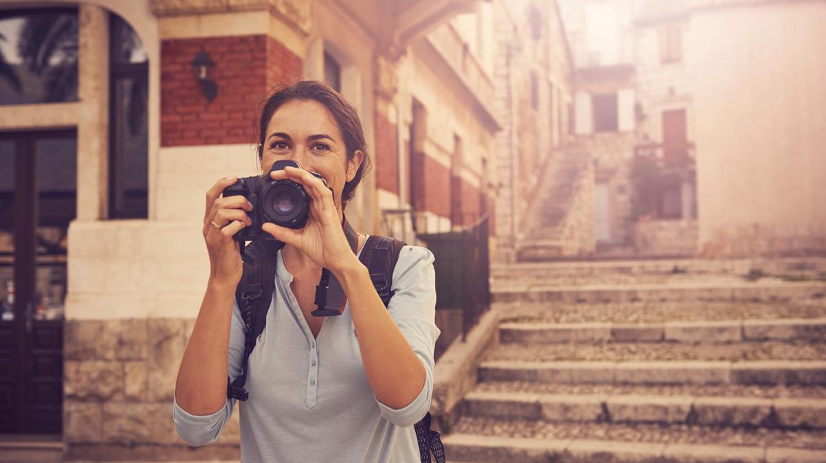 One-vacation,-so-many-memories-iStock-pixdeluxe-www.istockphoto