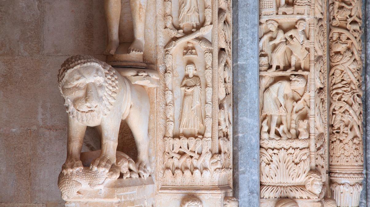 Trogir-cathedral-iStock-tupungato-www.istockphoto