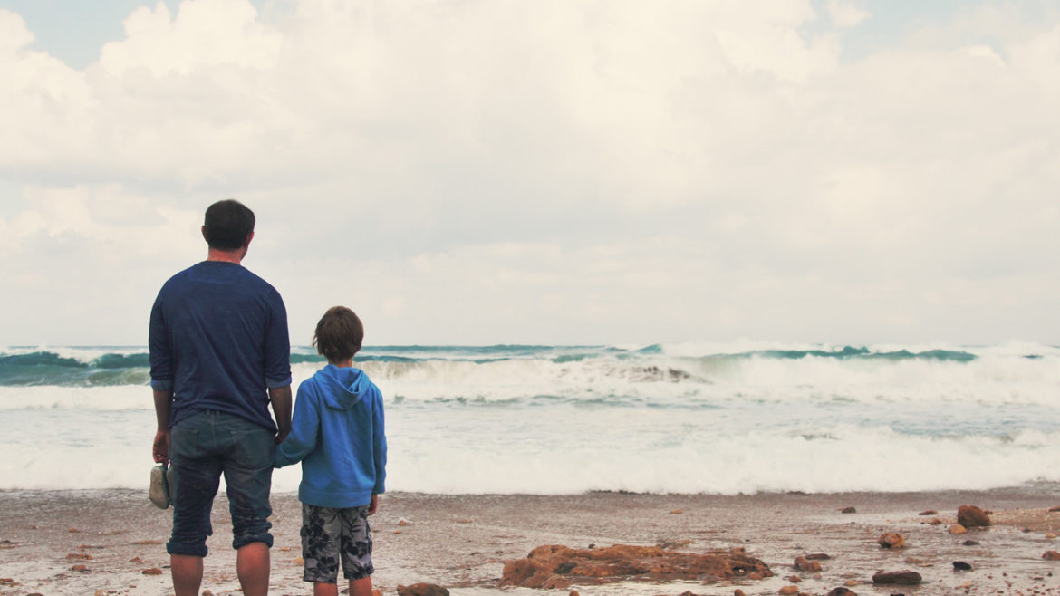 Happy Father's Day from Insight Vacations!