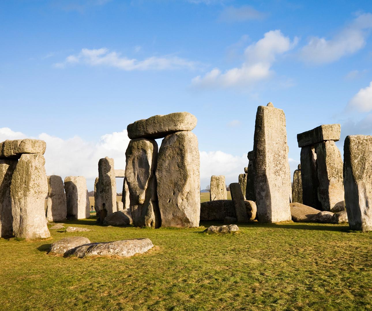 British Sites
