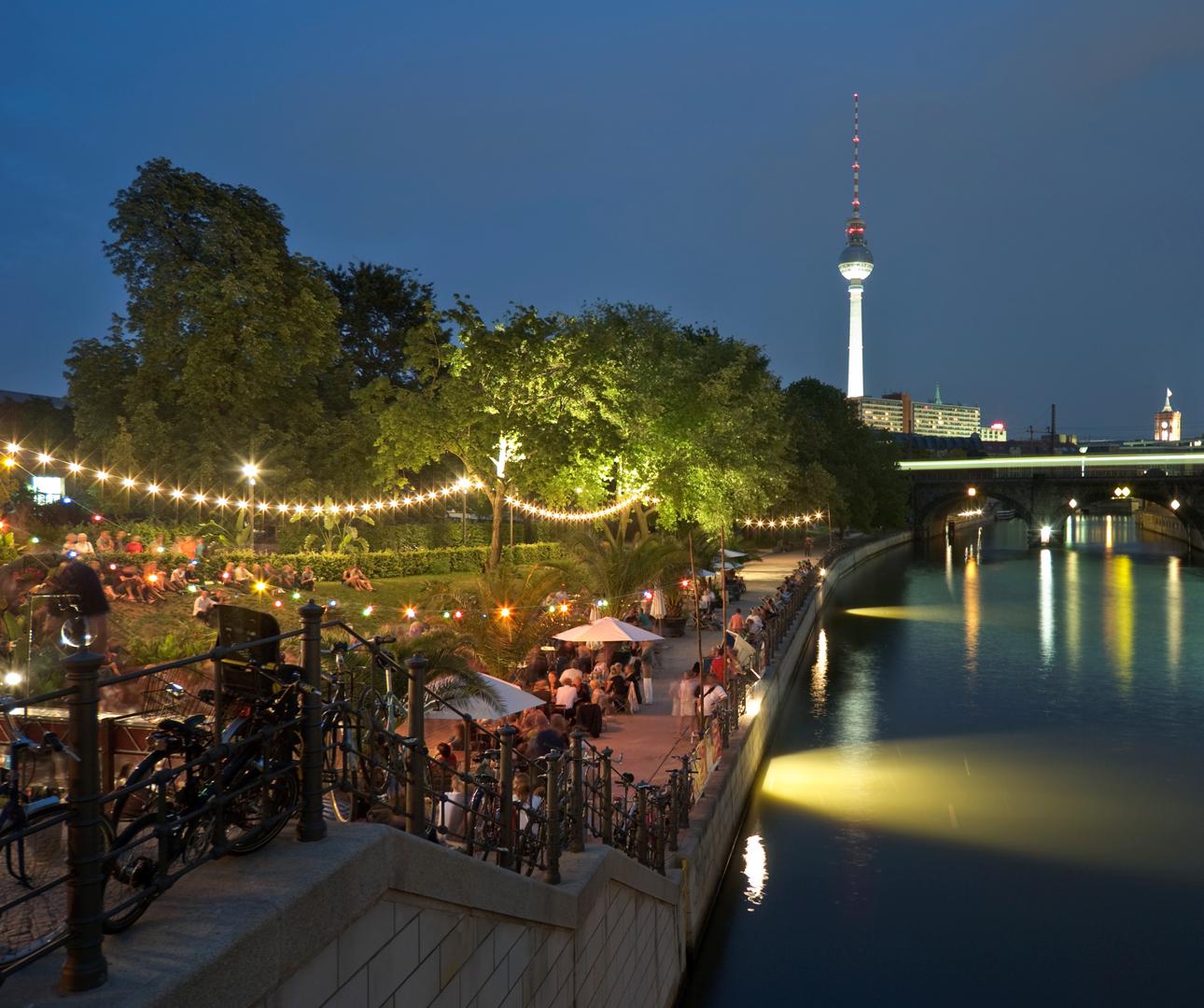 Berlin, Germany, Oktoberfest