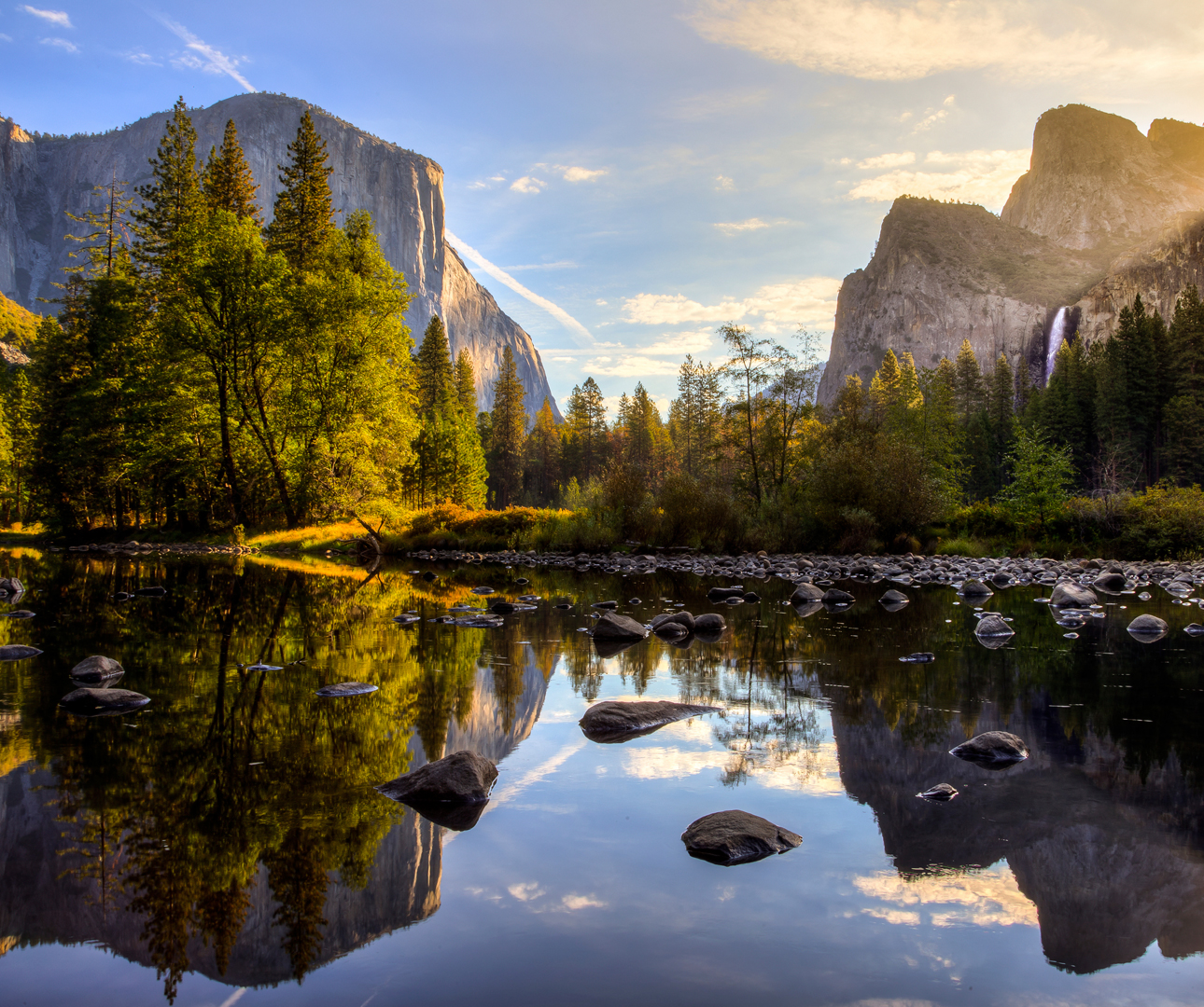 National Park America