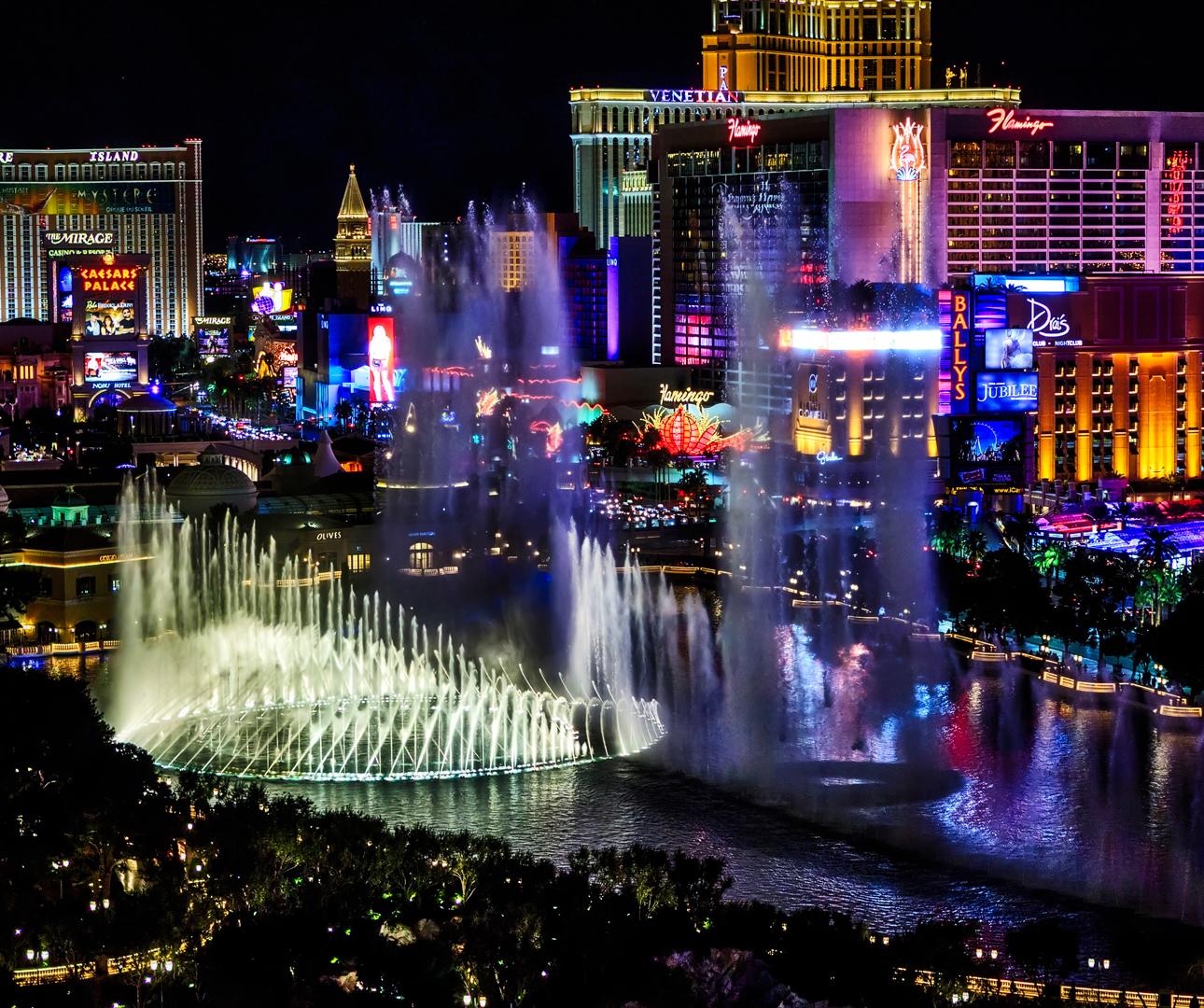 Las Vegas US