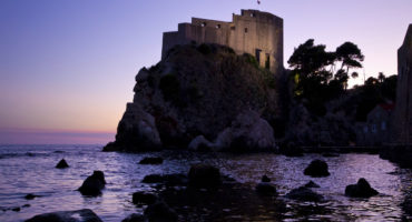 Five Incredible Castles to Discover in the Balkans