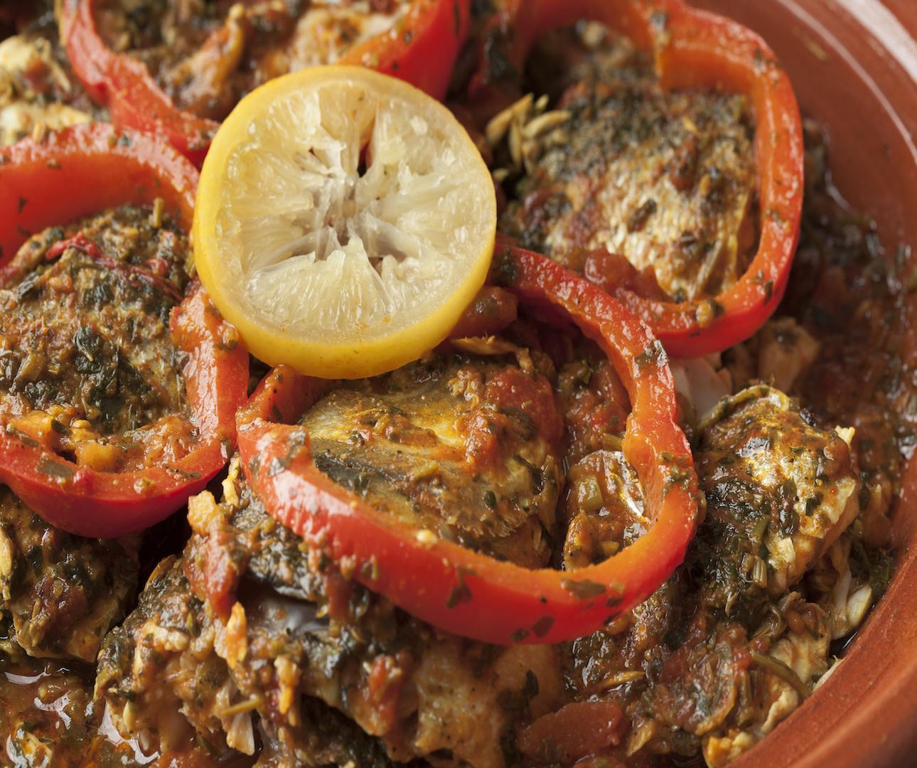 Moroccan Foods