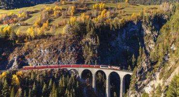 Five Incredible Photos of Switzerland