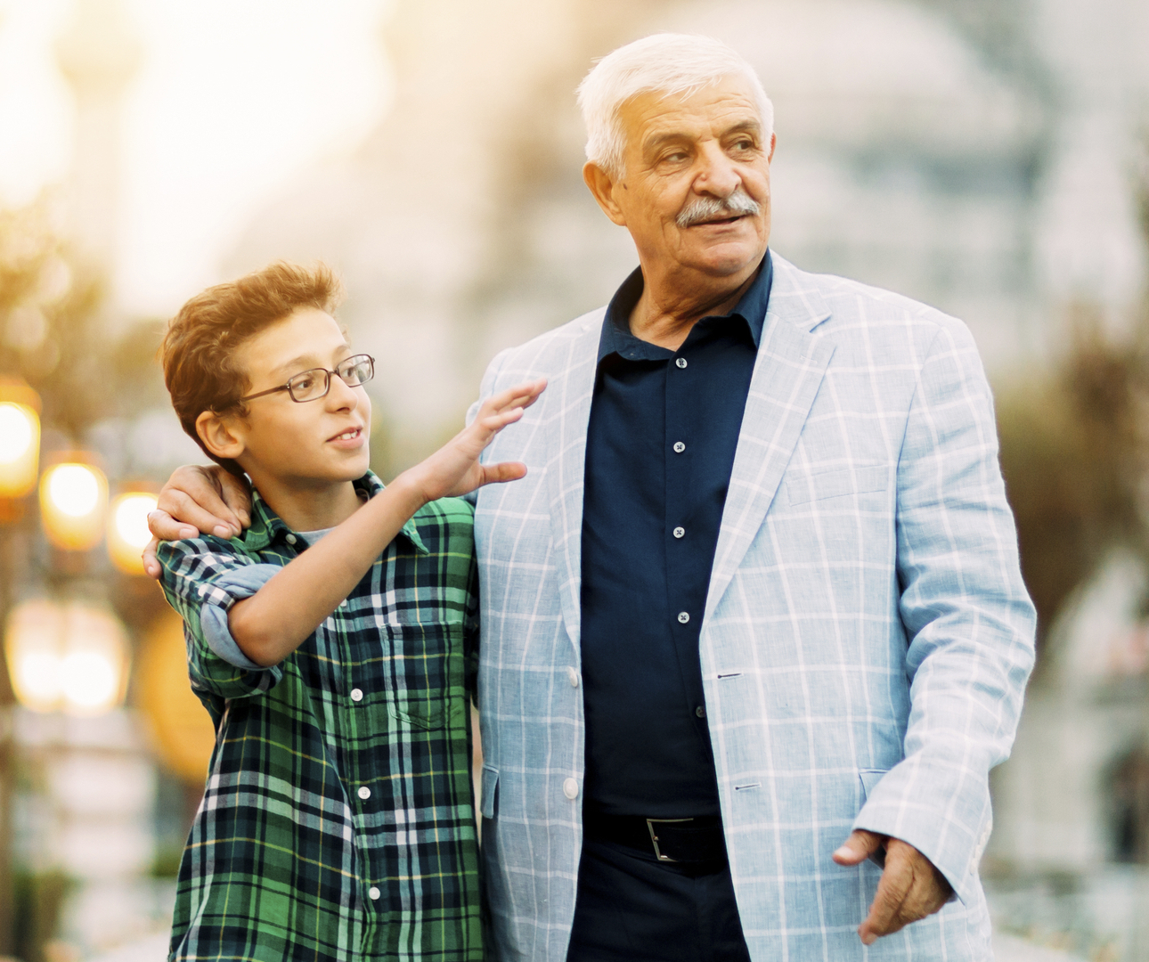 Multi-Generational Travel