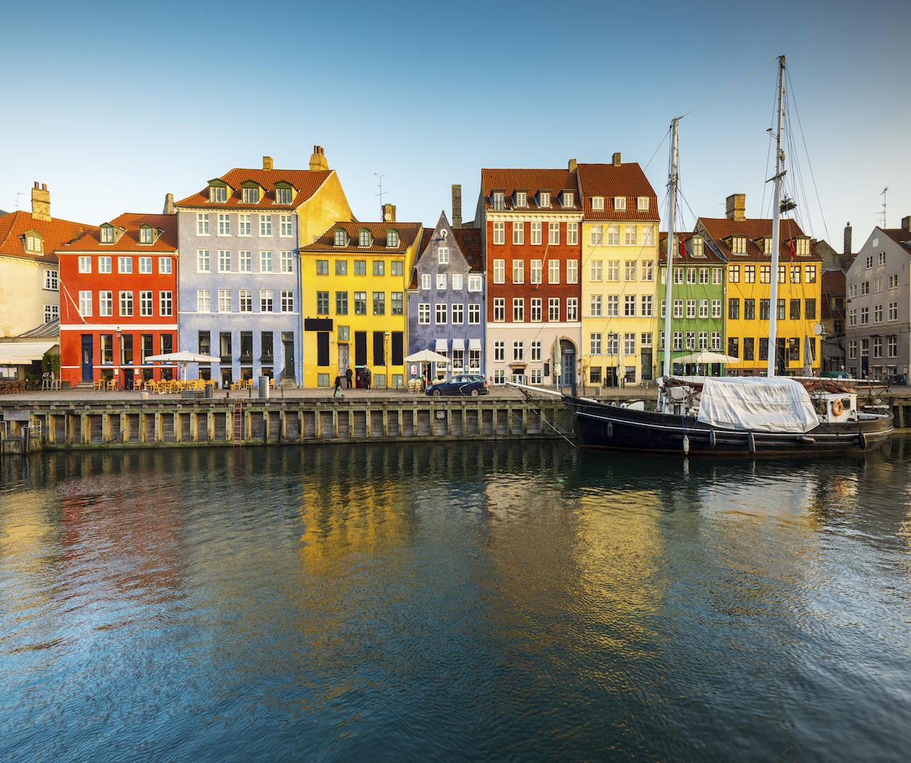Scandinavian Trips