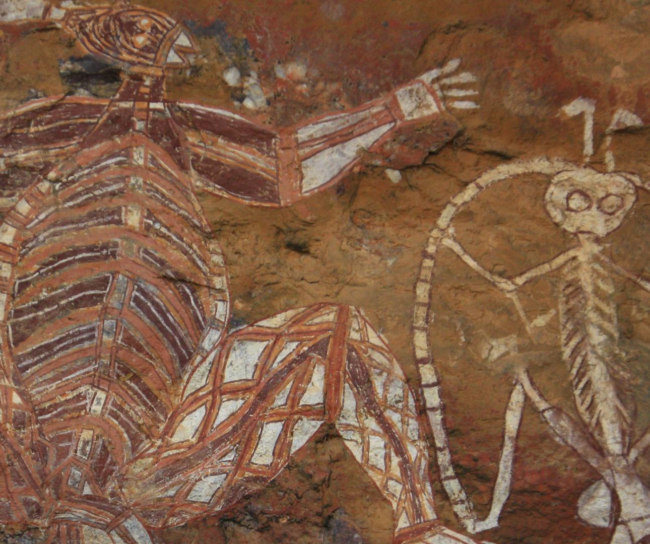 Visit Kakadu