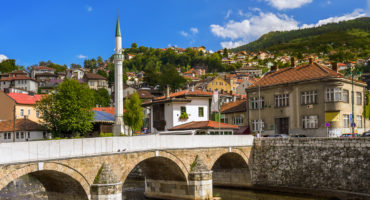 Five Things to See In and Around Sarajevo