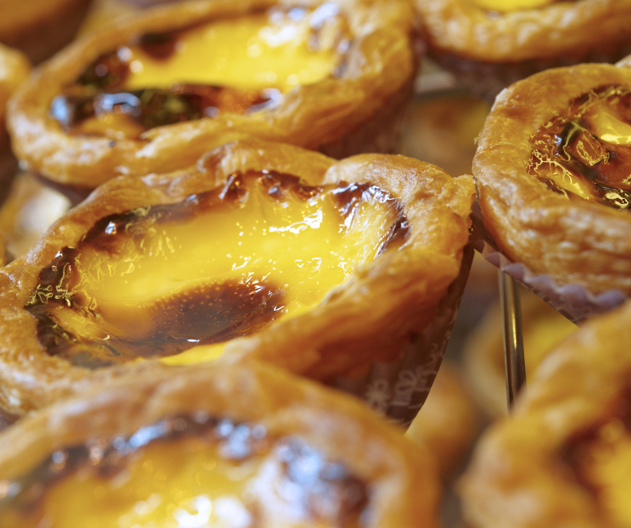 Portuguese Foods