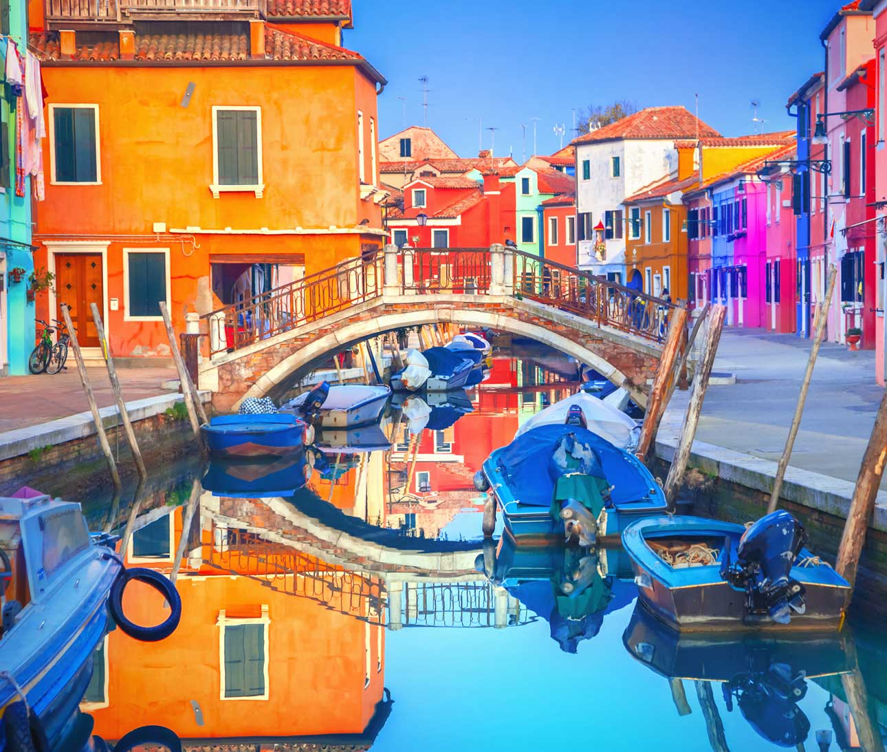 Islands of Venice