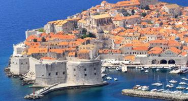 Cruising the Croatian Coastline in Perfect Style
