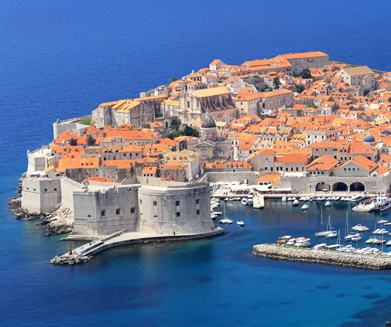 Cruising along the Coastlines of Croatia with Insight Vacations