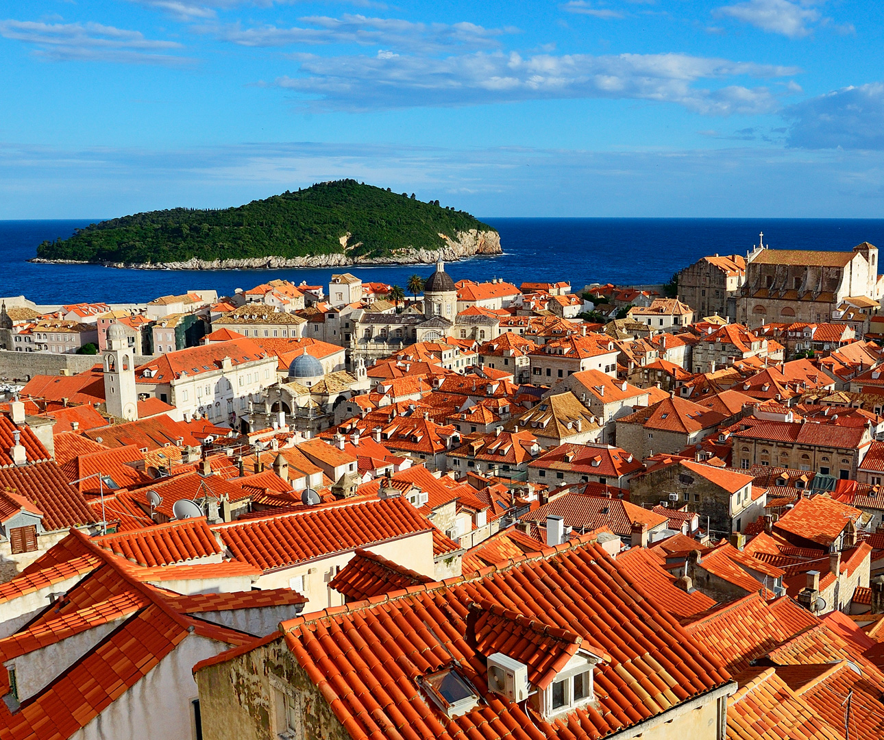 Explore the medieval old town of Dubrovnik with Insight Vacations