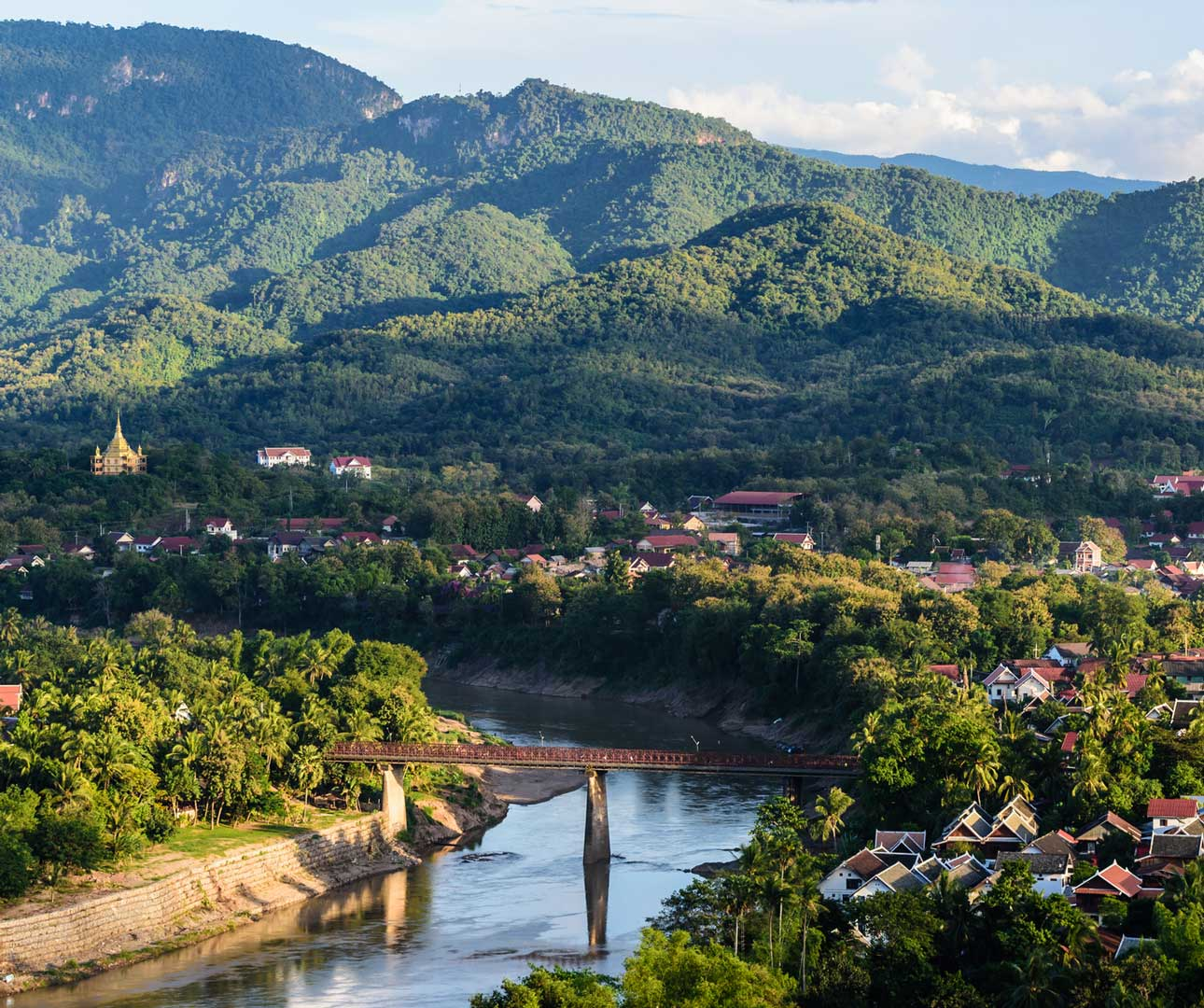 Travel in Laos