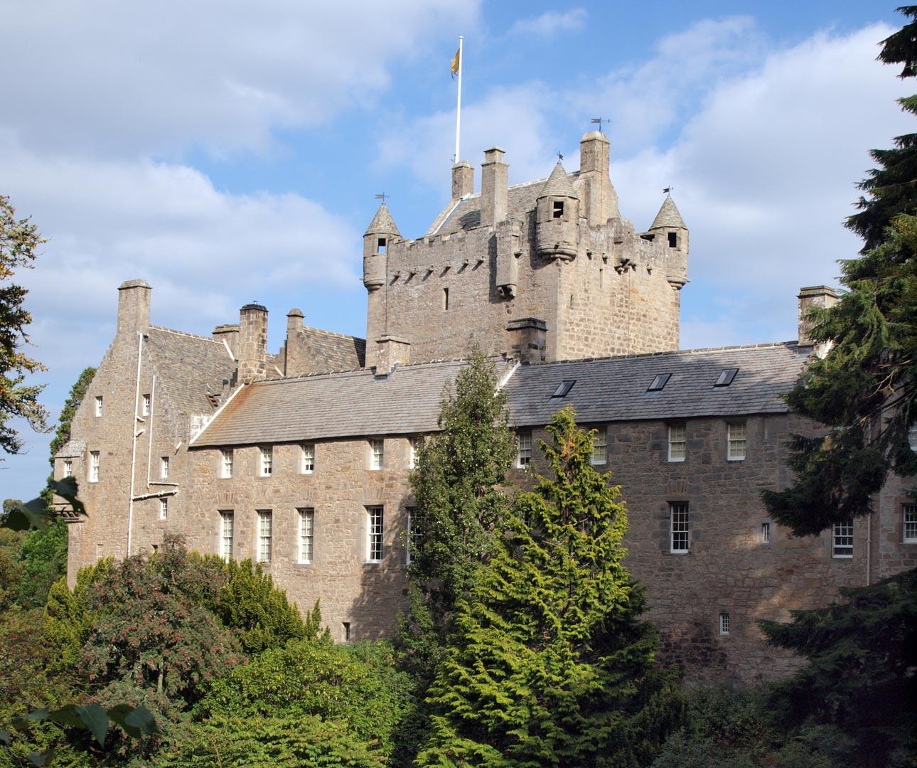 Clans of Scotland