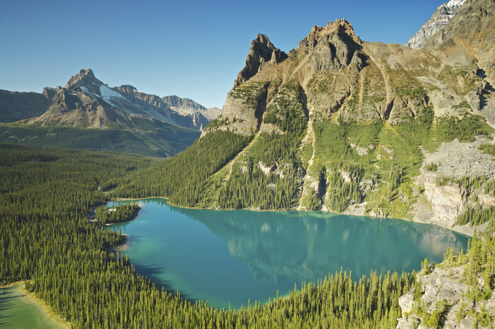 Western Canada National Parks