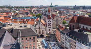 Beyond Munich: The surprising origins of Oktoberfest foods