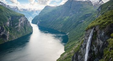 NORWAY'S FJORDS: DID YOU KNOW