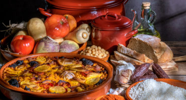 Cook-at-Home with Insight –  Arroz al Horno