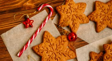 Holiday Cookies to inspire your wanderlust!