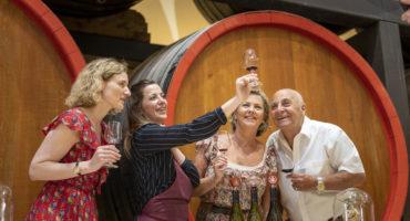 Wine Tasting Around the World