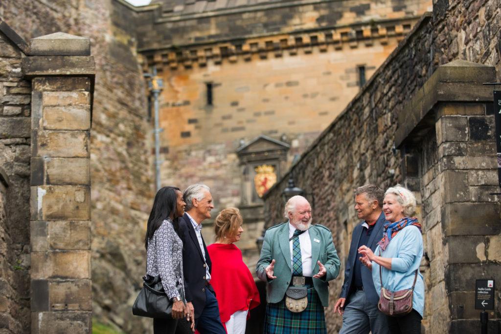 Scotland- Best of Britain