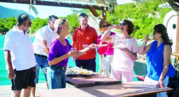 Travel with Insight Vacations – A trip of a lifetime!