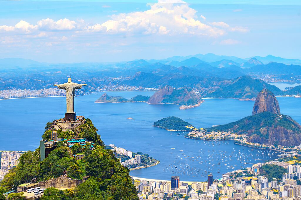 Rio de Janeiro- Brazil