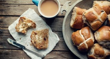 Easter cooking traditions around the world
