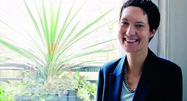 Ulla Hefel Böhler – CEO – Insight Vacations